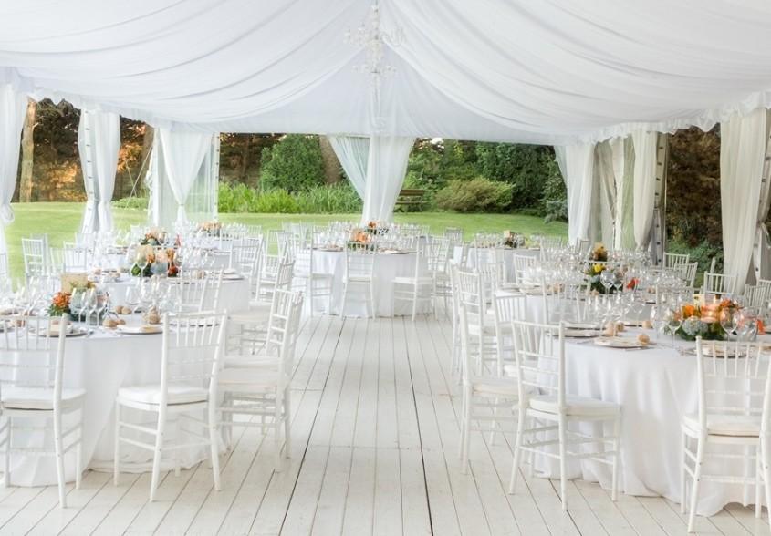 White Chiavari Chairs Amazon com HERCULES Series White Wood