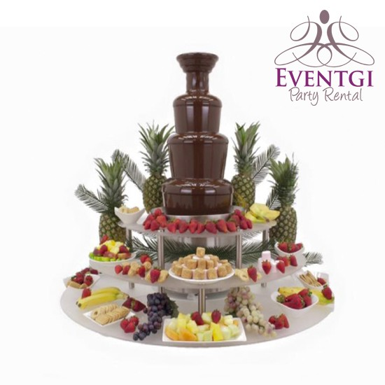 Chocolate Fountain Rental Near Me