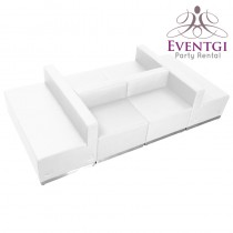 6 Pieces Party Furniture Rentals