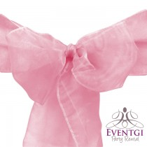 Pink Sash for Rent