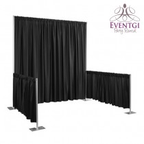 Pipe and Drape Rentals