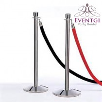 Stanchions Rental