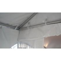 Tent Rain Gutters Rentals