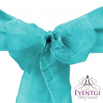 Turquoise Sash for Rent