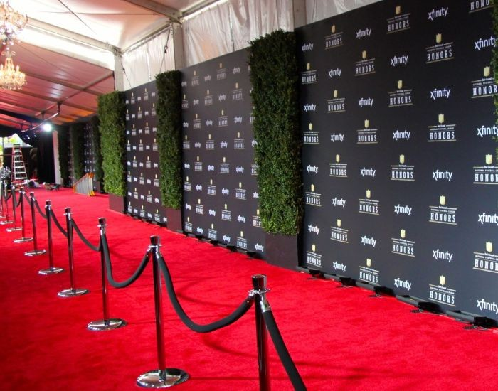 Red Carpet Rentals In Miami Broward And Palm Beach