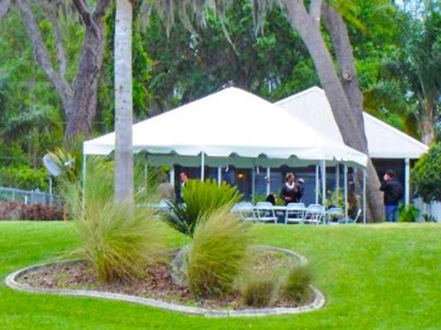 20x20 Tent Rentals