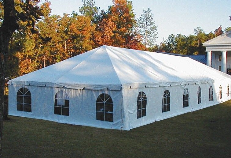 Tent Cathedral Sidewall Rentals