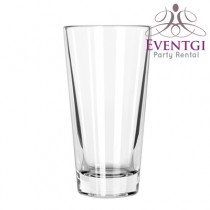 Beverage Glass Rental