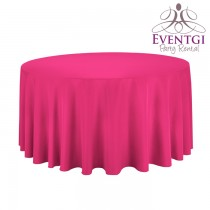 Fuchsia Linens For Rent