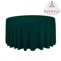 Green Table Linen Rentals