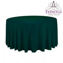 Green Table Linen Rentals