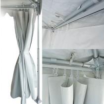 Tent Rails Rentals