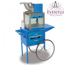 Snow COne Vintage Carts for Rent