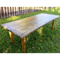 Vintage Table Rental