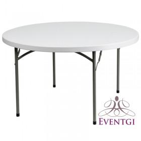 "Round Table 60"" Rental"