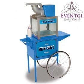 Snow Cone Vintage Cart Rentals