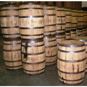 Barrel Rentals