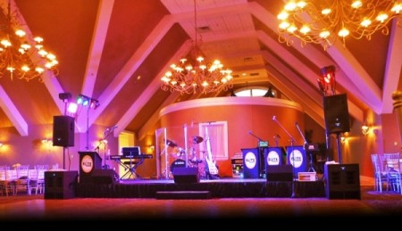 Band Stage Rentals