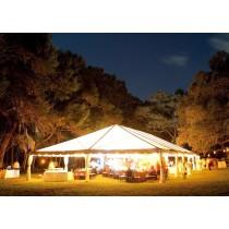 Clear Top Tents Rentals