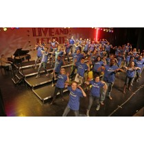 Choral Risers for Rent