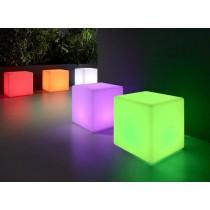 LED Cube Rentals