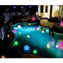 LED Sphere Rentals