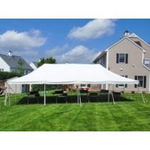 20x40 Tent Rentals