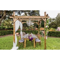 Wedding Arbor Rental